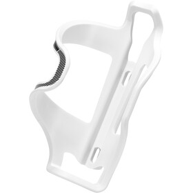 Lezyne Flow Cage E Side Load Cage Right white/black